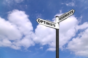 Pessimism over Optimism